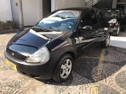 (5484) Ford KA 2007/2007 1.0 I 8V Gasolina 2P Manual - 2007