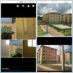 Vende-se Ap no Residêncial Torres do Aurá facilito a venda com entrada mais parcelas