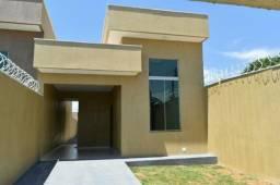 """Vendo casa """"nova""""no jardim ipanema em trindade go valor: 170,000"""