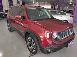 Jeep Renegada Longitude - 2019