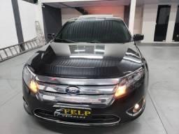 Fusion 2012 top! Carro de garagem sem detalhe - 2012
