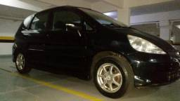 Honda Fit 1.5 EX S 2008 Completo - 2008