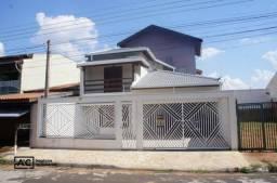 Casa com 4 dormitórios para alugar, 252 m² por r$ 3.000/mês - jardim residêncial firenze -
