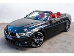 BMW 430I 2.0 16V GASOLINA CABRIO SPORT AUTOMATICO - 2018