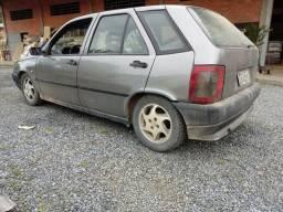 Vendo ou troco por outro carro - 2000