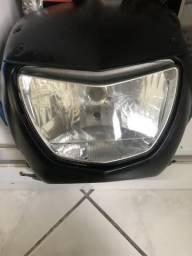 Lente motos BMW F650
