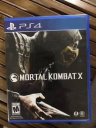 Jogo Mortal Kombat X