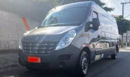 Renault Master 2.3 exective l3 h2 161 5p - 2015