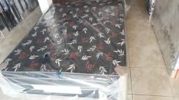 Cama box casal conjugada # PROMOÇÃO produtos novos entrega grátis