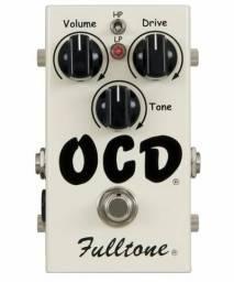 Fulltone Ocd Overdrive Distorcion