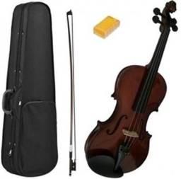 Violino Marinos 4/4 Completo wats 15. *