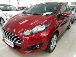 New Fiesta SEL 1.6 automático - 2017