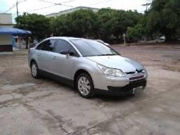 C4 Pallas 2.0 2008 - 2008
