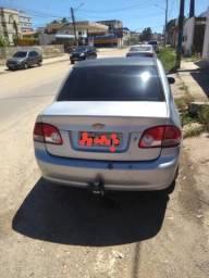 Carro bom para rodar na Uber, vendo ou troco por XRE300 - 2012