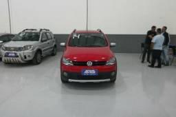 VW Cross Fox 1.6 Completo / 2014 - 2014
