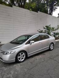 Honda Civic LXS 1.8 - 2009