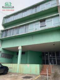 Kitnet com 1 dormitório para alugar, 28 m² por R$ 400/mês - Setor Central - Anápolis/GO