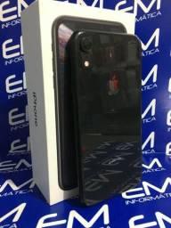 IPhone XR 64Gb Red/Preto -Seminovo - Com Garantia, somos loja fisica