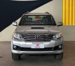 Toyota Hilux SW4 SRV 3.0 13/13 - 2013