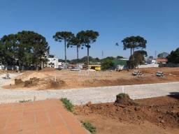 Terreno à venda, 127 m² por r$ 169.019,43 - pinheirinho - curitiba/pr