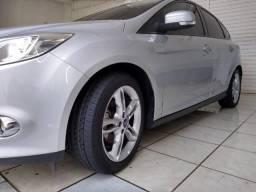 Vendo Ford Focus - 2015