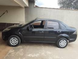 Fiesta Sedan flex - 2010