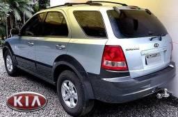 Kia Sorento Motor Diesel 2.5 Turbo 4x4 - 2006