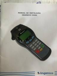 Pim Pad Ingenico 13500