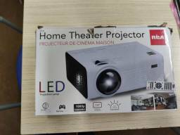 Projetor data show Led RCA