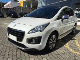 Peugeot 3008 1.6 Thp Griffe 2015 - 2015