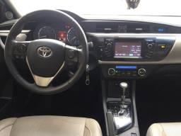Corolla XEI 2.0 AT - 2015