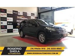Honda CR-V 2013/2013 2.0 LX 4X2 16v flex 4p Automático (Rogério Sheila automóveis) - 2013