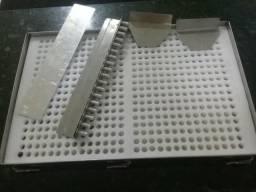 Encapsuladora manual