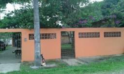 Título do anúncio: Casa em Antonina. Vendo ou troco por casa na praia ou Curitiba