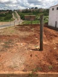 Vendo Terreno Centro de Itaberá-SP
