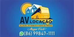 Alugamos Casas em Luis Correia - PI. (86) 99847 - 1111