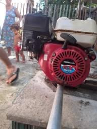 Motor de Pesca