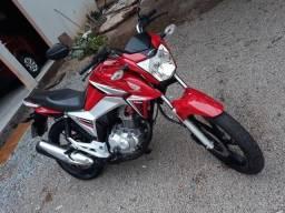 Honda Cg 160 - 2015