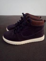 2 sapatos menino num 30