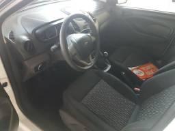 Ford Ka para Uber - 2018