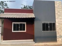 Casa para Venda em Cuiabá, Osmar Cabral, 2 dormitórios, 1 banheiro, 3 vagas