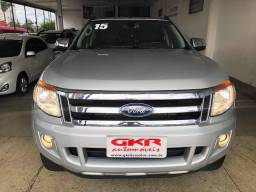 FORD RANGER 2015/2015 3.2 LIMITED 4X4 CD 20V DIESEL 4P AUTOMÁTICO - 2015
