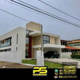 ( OPORTUNIDADE )  Casa com 4 Suites no Portal do Sol