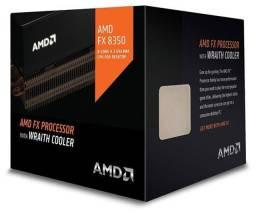 Vendo kit fx 8350 amd 3+ com placa mae g1 gaming (gigabyte)