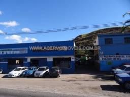 Galpão à venda, 1170 m² por R$ 1.000.000,00 - Barbosa Lage - Juiz de Fora/MG