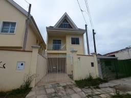 Sobrado triplex à venda no bairro novo A, no Sitio cercado, com opção de 3 quartos, podend