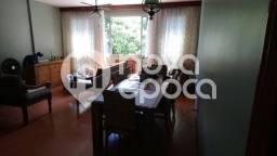 Apartamento à venda com 3 dormitórios em Tijuca, Rio de janeiro cod:AP3AP44908