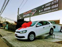 Volkswagen Gol Tl Mb 2016 Flex
