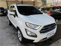 Ford Ecosport 1.5 ti-vct flex titanium automático
