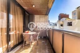 Loft à venda com 2 dormitórios em Ipanema, Rio de janeiro cod:IP2AH45875